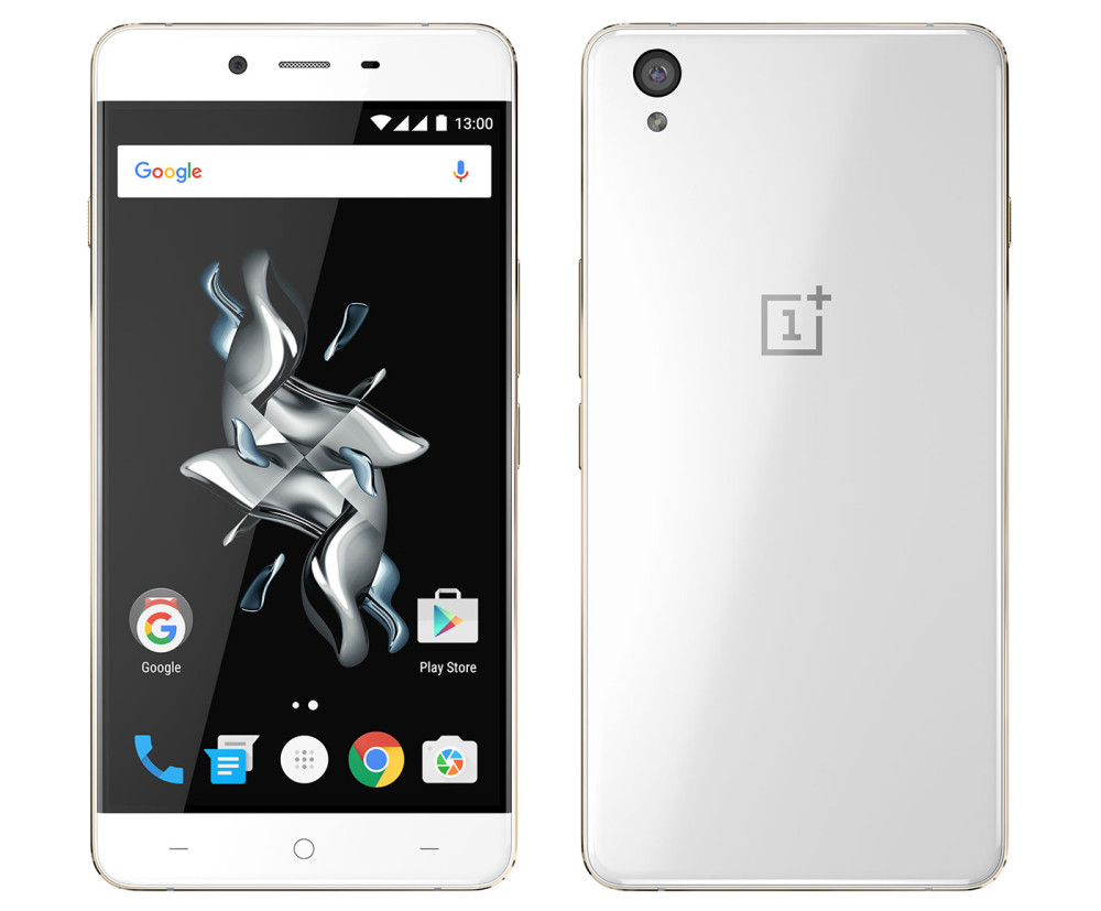 OnePlus X Champagne Edition announced, available starting ...
