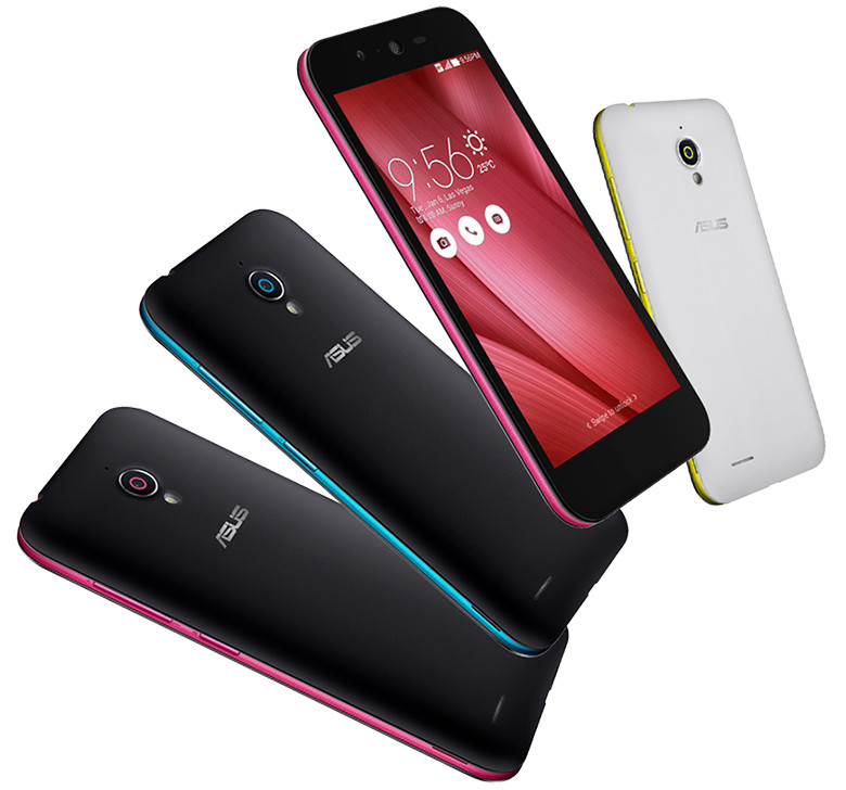 Asus Live With 5 Inch HD Display 2GB RAM And Android 51