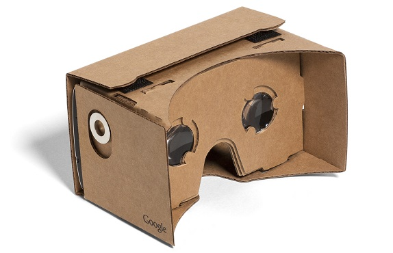 Android VR at Google I/O, Windows 10 mobile gets fingerprint support – FoneArena Daily