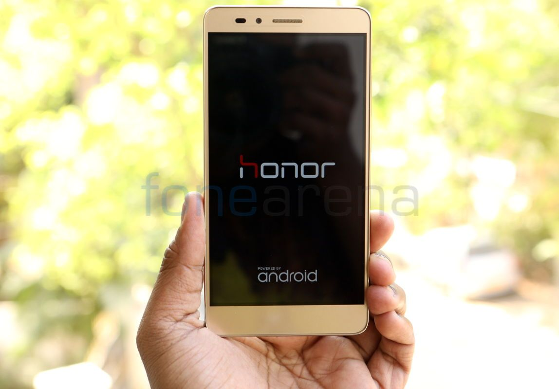 Honor 5x Review Great Specs Even Better Price