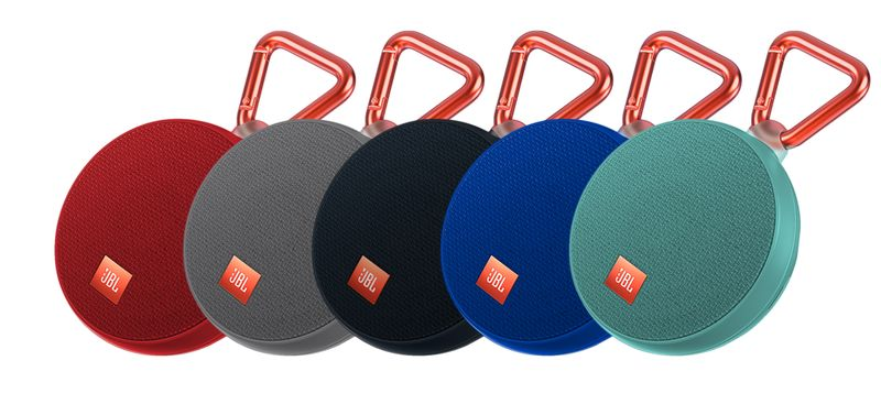 blog  jbl clip and charge waterproof portable speakers announced price starts at
