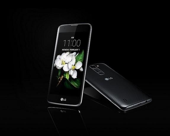 LG K Series (PRNewsFoto/LG Electronics MobileComm USA)