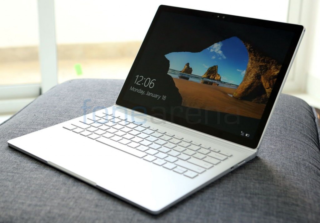 Microsoft Surface Book _fonearena-13