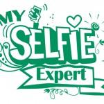 OPPO my selfie logo