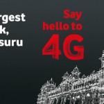 Vodafone 4G Mysore