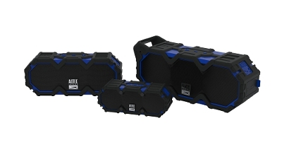 altec lansing life jacket 2 manual