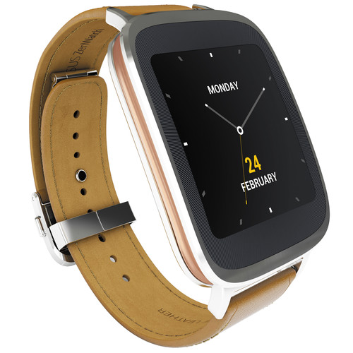 Asus ZenWatch price drops to US$99 in USA