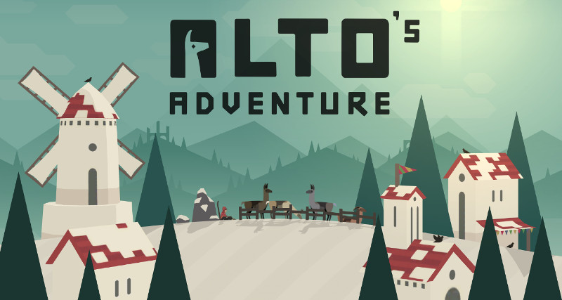 Altos Adventure