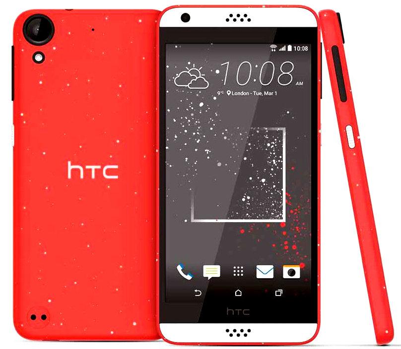 رام رسمی HTC Desire 530  دانلود رام رسمی HTC Desire 530 HTC Desire 530 A16 leak