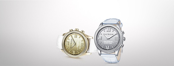HP's Isaac Mizrahi designed smartwatch now available for ...