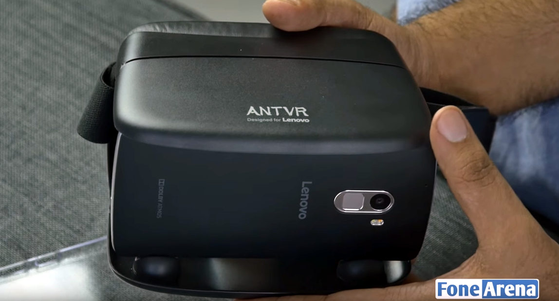 Lenovo Ant VR