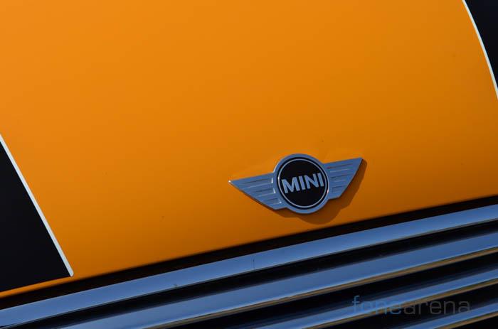 Not so 'Mini' on tech: Driving the Mini Cooper D