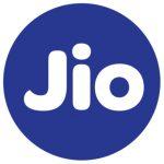 Reliance Jio new logo