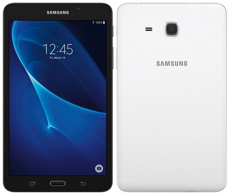 Samsung Galaxy Tab A 7.0 (2016) prix tunisie