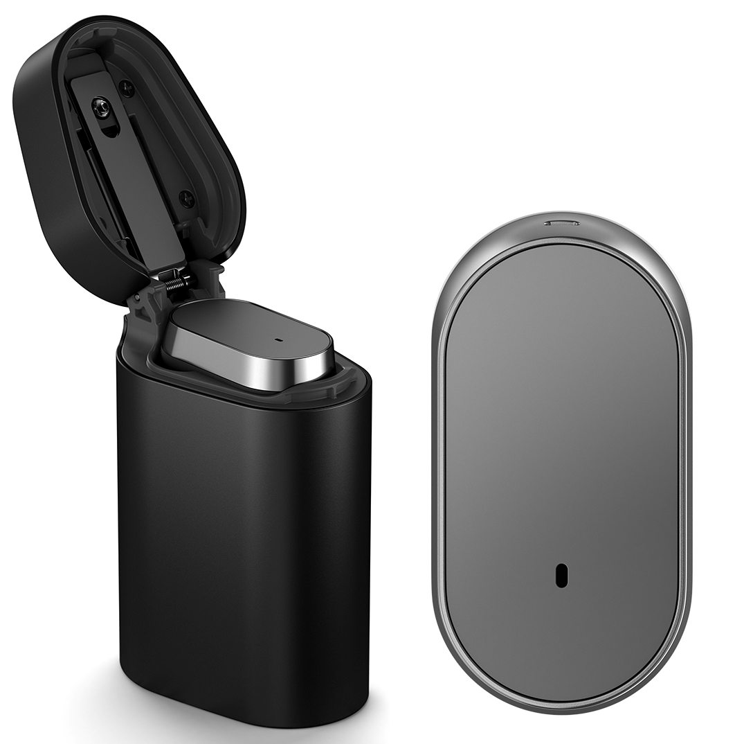 Sony Xperia Ear Wireless Ear Piece With Voice Technology