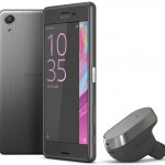 Sony Xperia PP10 and Smart Ear leak
