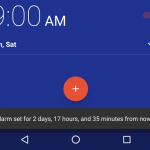 google clock 2