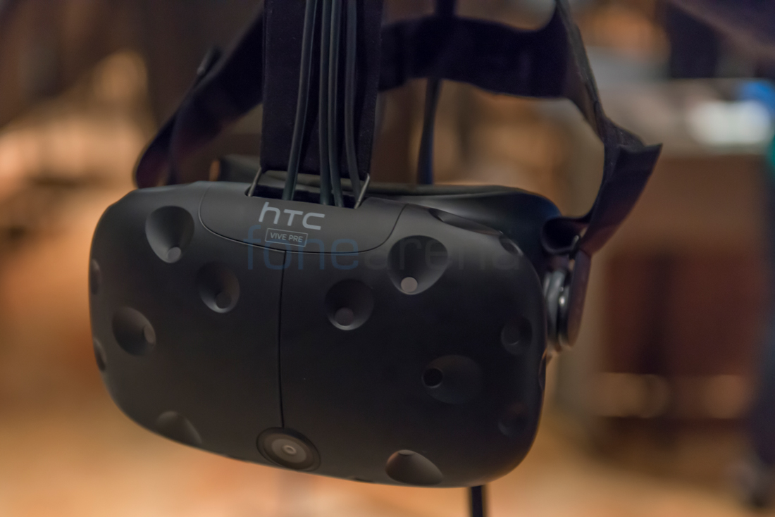 Htc Vive Vr Photo Gallery