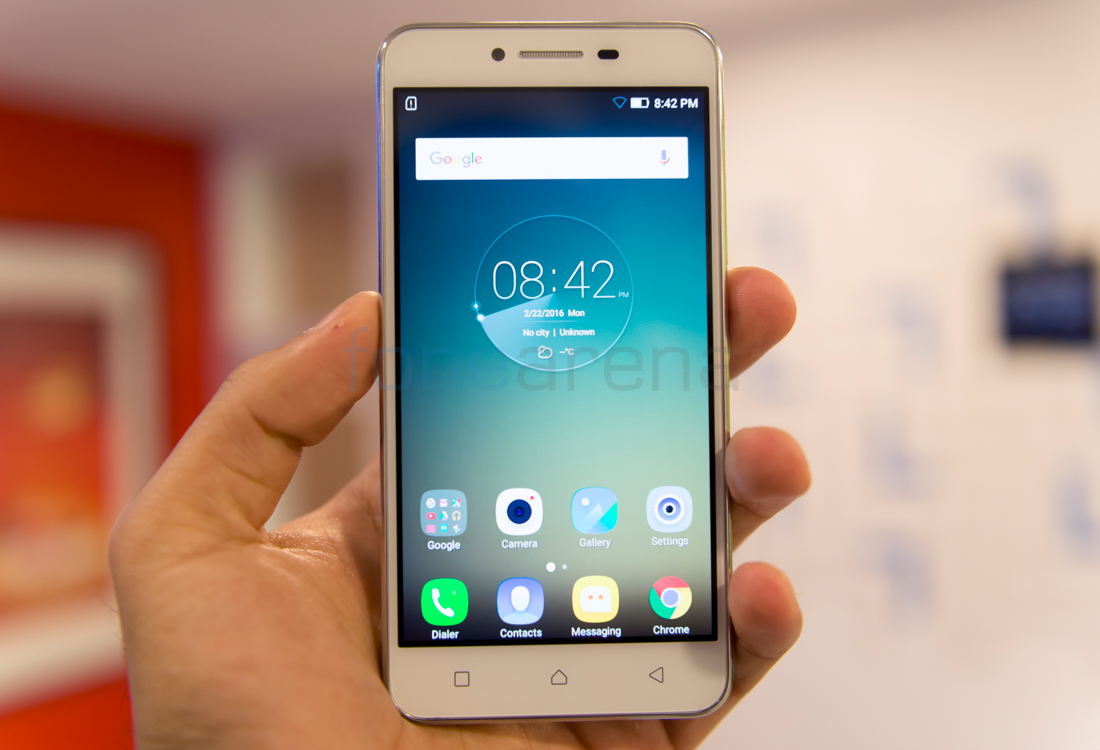 Lenovo Vibe K5 And Vibe K5 Plus Hands On And Photo Gallery