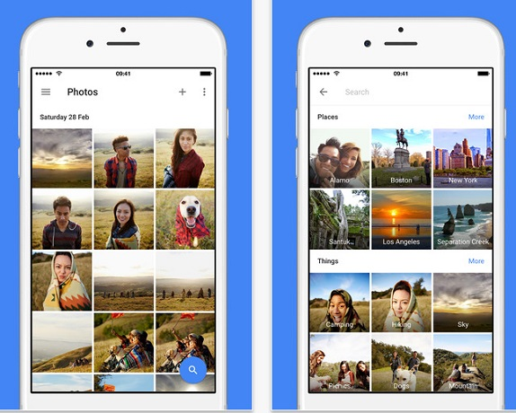 Google Photos gets Live Photos support for iOS