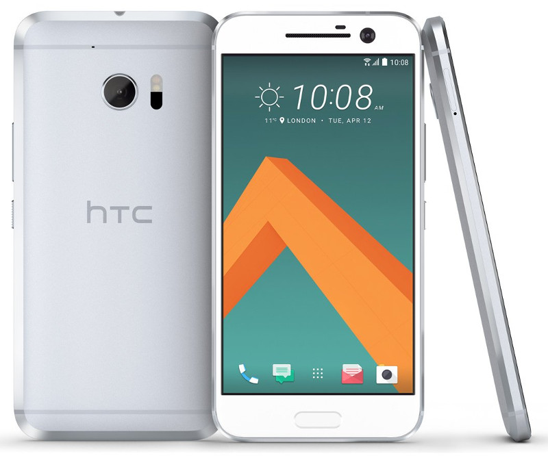 Htc 10 in clockwise from top l carbon gray glacier silver white