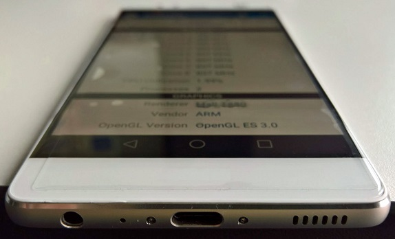 Huawei P9 to come with Dual Rear Camera, Fingerprint Scanner, Laser Autofocus and USB Type-C