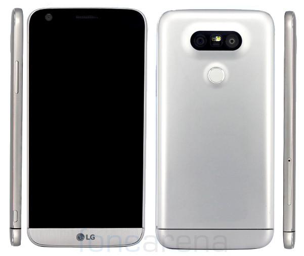 LG G5 Lite with 5.3-inch QHD display, 3GB RAM, Snapdragon ...
