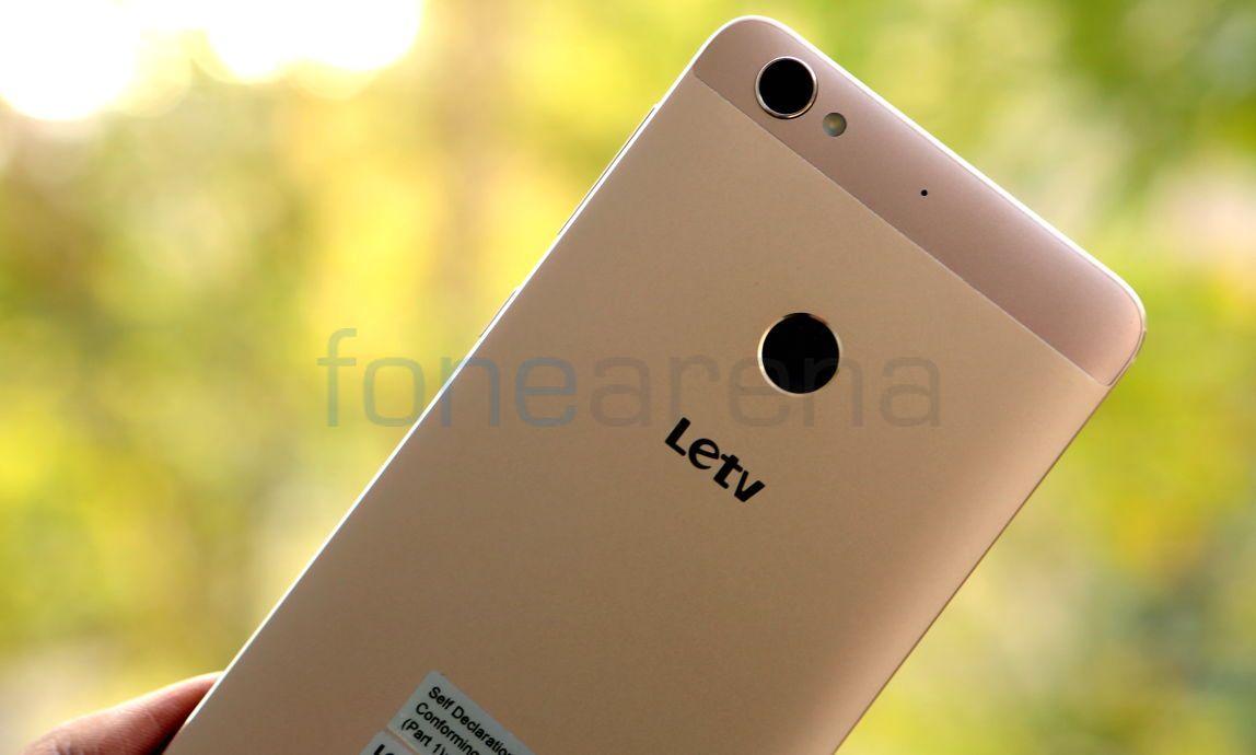 LeEco (Letv) Le 1s Camera Samples