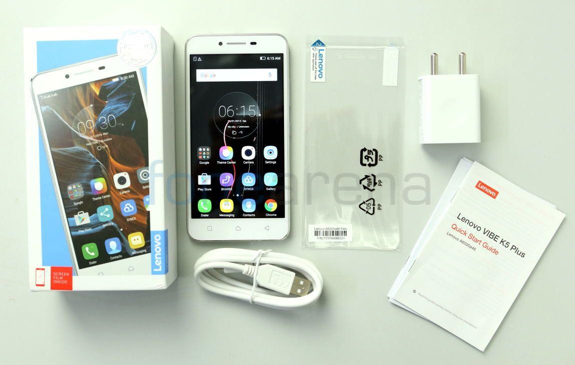 Weekly Roundup Xiaomi Redmi 3S 3S Prime Lenovo Vibe K5