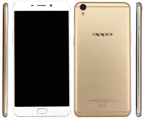 OPPO R9 and R9 Plus complete specs leak out ahead of March 17 announcement