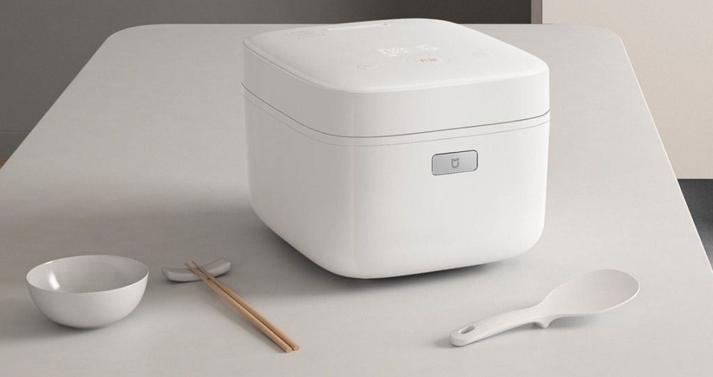 Xiaomi Mi Induction Heating Pressure Rice Cooker