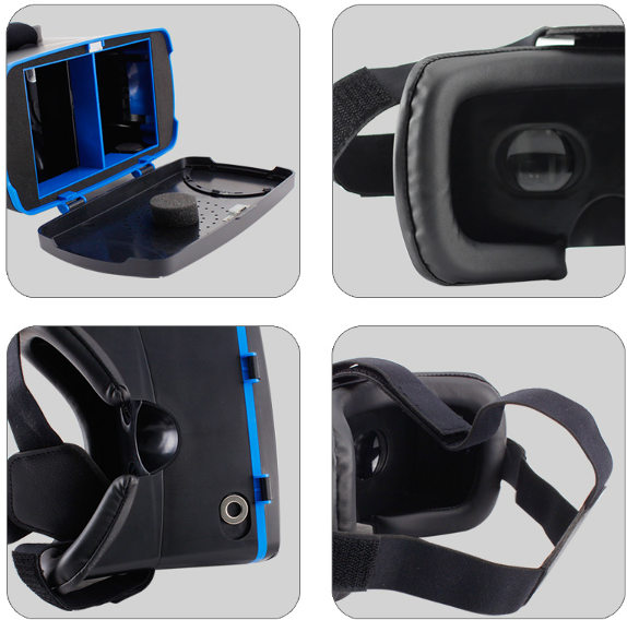 Zebronics Zeb - VR Headset REVIEW
