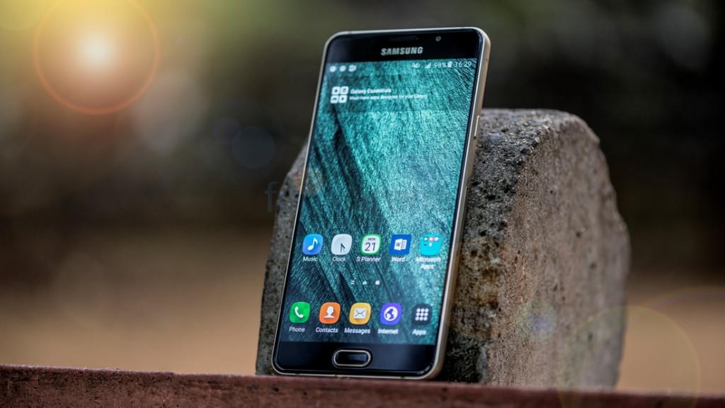 Samsung Galaxy A7 (2017) with 16MP front and rear cameras receives Bluetooth certification