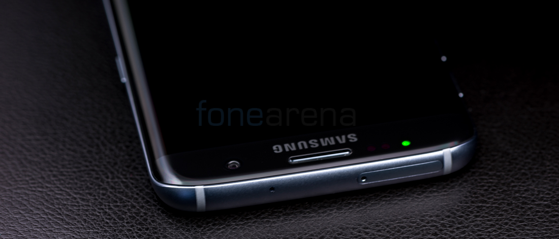 how to turn off samsung s7 edge without power button