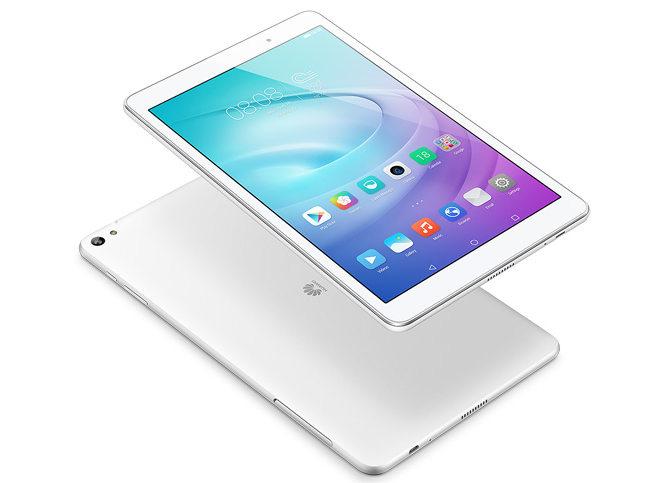 10 0: Huawei MediaPad T2 10.0 Pro With WUXGA Display, Snapdragon