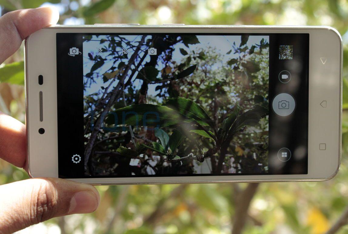 Image result for kamera Lenovo Vibe K5 Plus
