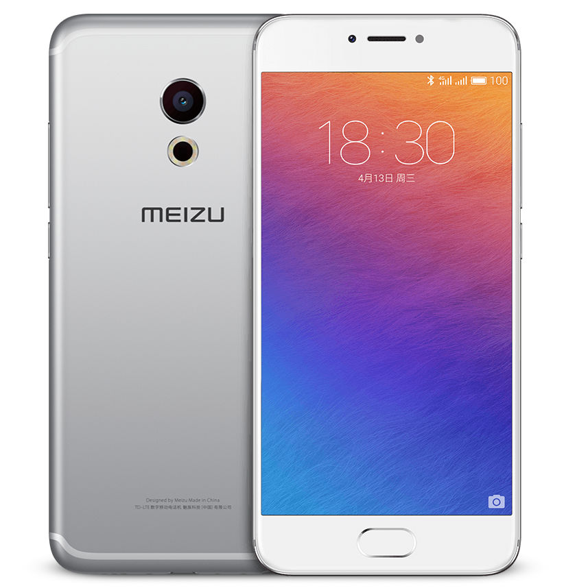 Meizu PRO 6 with 5.2-inch 1080p 3D Press display, Helio ...