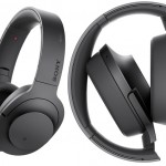 Sony h.ear on MDR-100ABN