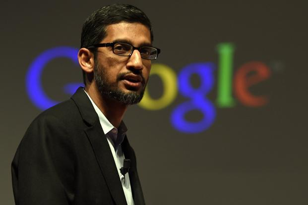Sundar Pichai talks search, AI, machine learning and more in first Founder's letter