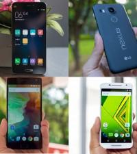 Top phones under Rs. 25000