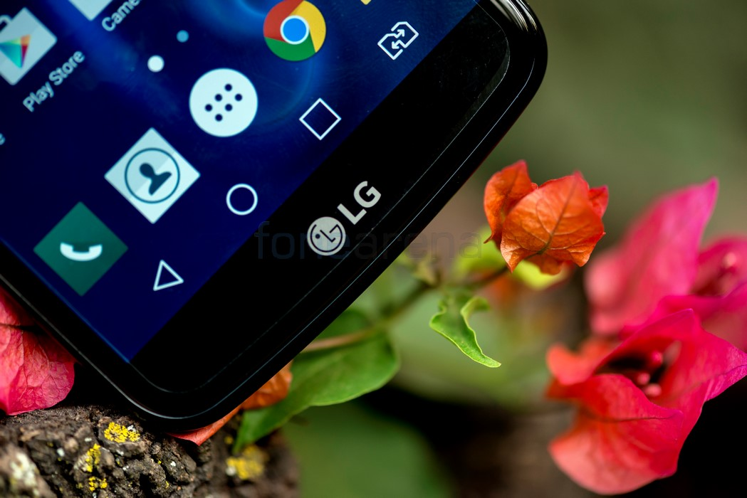 LG's upcoming K series smartphones with Snapdragon 430 SoC spotted online