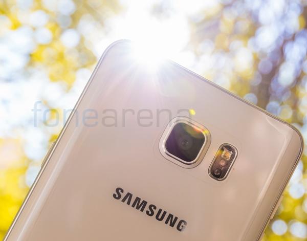 Samsung Galaxy Note 6 camera tipped to sport IR autofocus