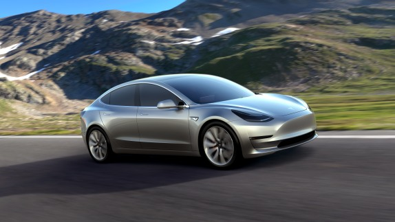 I just booked the Tesla Model 3 in India, Here's 10 Reasons Why