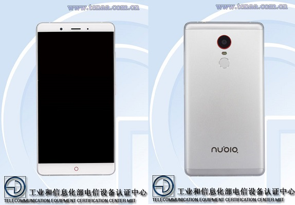 ZTE Nubia X8 and X8 Mini with metal body designs get ...