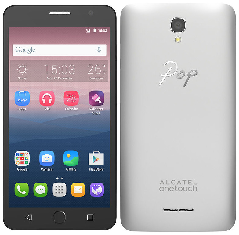alcatel Pop Star LTE prix tunisie