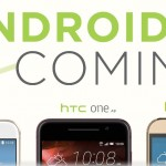 Android N for HTC 10, One A9, One M9