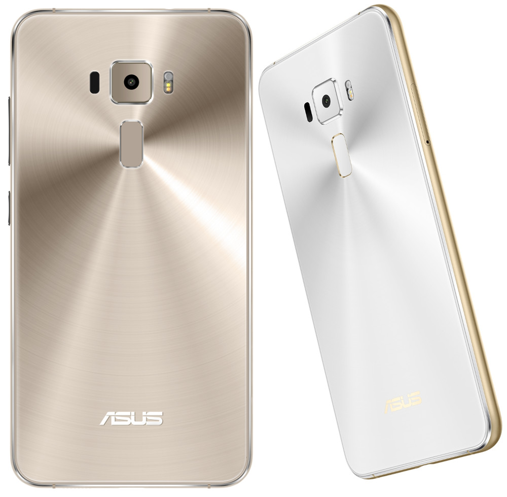 Asus Zenfone 3 With 55 Inch 1080p Display Snapdragon 625