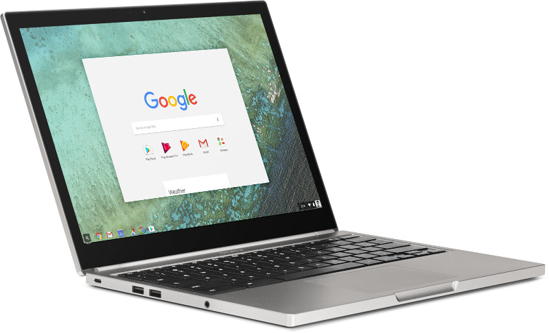 Google Play Store and Android apps coming to Chromebooks ...