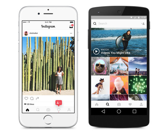 Instagram starts rolling out personalized feed with new algorithm tweak for all