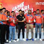 Intex Aqua Lions 3G launch
